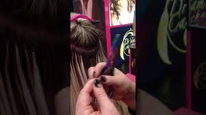 Dream Catcher Extensions Reviews DreamCatchers Hair Extensions Demonstration YouTube 84