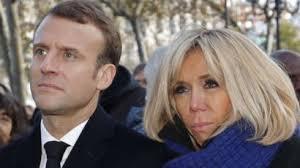 """Résultat de recherche d'images pour """"""""Fortnite c'est terrible"""", Brigitte Macron en guerre contre les jeux vidéos"""""""