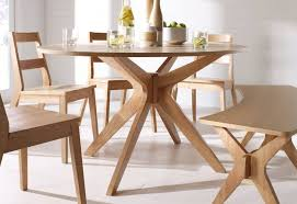 lpd furniture malmo oak dining collection scandinavian styling with regard to dining table scandinavian