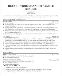 Management Resume Objective Related Post Risk Management Resume ...