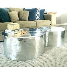 hammered coffee table hammered coffee table gold round hammered coffee table nz