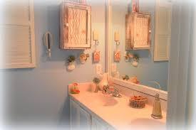 shabby chic bathroom bathroom. Image By: Lisa\u0027s Creative Designs Shabby Chic Bathroom
