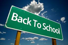 Image result for back to school sign