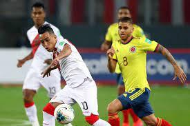 vs. Colombia en vivo: partido online ...