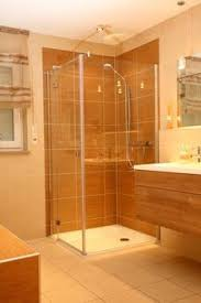 A little goes a long way, especially with regard to planning and shower  building