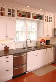 above kitchen cabinets ideas. Above Kitchen Cabinets Ideas