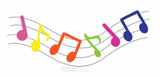Music Animated Clipart Musical Notes Animation