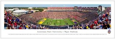 Tiger Stadium Facts Figures Pictures And More Of The Lsu