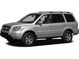 2015 honda pilot redesign.  Pilot Honda Pilot 2008 Throughout 2015 Redesign H