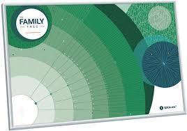 """<b>Интерактивный постер 1DEA.me</b> """"Family Tree"""", 40 х 60 см ..."""