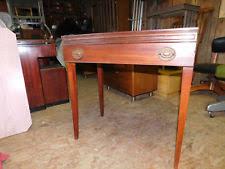vintage art deco furniture. New Listingvintage Art Deco Era Mahogany Desk Secretary Mengel Furniture Ladie\u0027s 1950s Old Vintage L