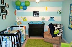 truck crib bedding monster baby image of monsters inc wall decals for kids cookie nursery fire