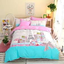 girl full size bedding sets paris themed quilts co nnect me