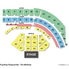 Wa State Fair Concert Seating Chart Puyallup Fair Seating Chart Sony Experia Unlocked
