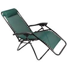 Reclining Garden Chair Garden