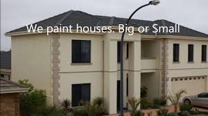 house roof painting contractors cape town call 072 047 8465