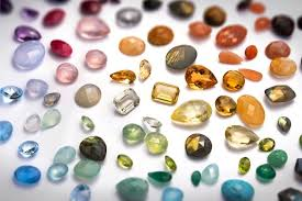 Birthstones By Month Colors Meanings Whats Your