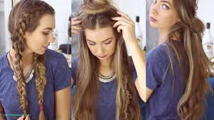 Easy Summer Hairstyles Beautiful Good Hairstyles For Boys With