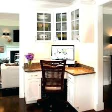 office furniture ideas layout. Home Office Desks Ideas Small Corner Furniture Lovable Built In Layout A