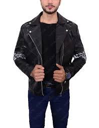 daft punk instant crush shark jacket