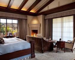 bedroom corner furniture. elegant bedroom photo in san francisco with a corner fireplace furniture