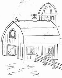 Small Picture Barns and Farms Coloring Pages Farm AnimalsFarmsCountry