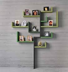 Wall Shelves for Photographs