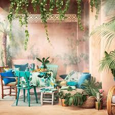 summer decor  popsugar home
