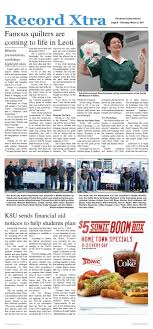 The Scott County Record by The Scott County Record - issuu