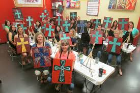 painting with a twist 8910 bandera road ste 202 san antonio tx arts crafts supplies mapquest