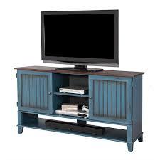 rustic charm furniture. Martin Furniture Ellington Deluxe TV Console In Blue Rustic Charm