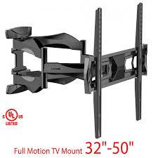 FLEXIMOUNTS A20 Tilt Swivel TV Wall Mount UL Certificated ...
