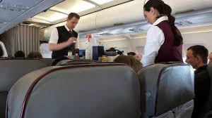 Sex in flight toilet Air Hostess earned up to 650 000 YouTube