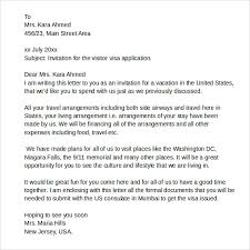 Covering Letter For Visit Visa Application Uk   Shishita world com