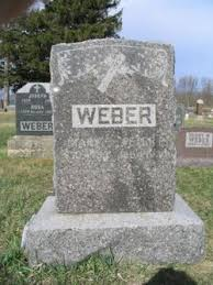 Mary Wesley Weber (1870-1953) - Find A Grave Memorial