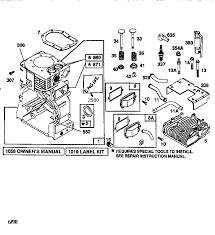 briggs and stratton 11 hp wiring diagram awesome linkage assembly 12.5 HP Briggs and Stratton Wiring Diagram Make#286707 Type 0 briggs and stratton 11 hp wiring diagram luxury modern briggs & stratton parts diagram embellishment wiring