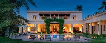 location de villas à marrakech