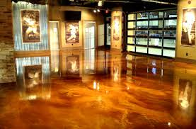 decorative epoxy flooring. metallic epoxy flooring is one of the hottest trends in decorative floor topping. r