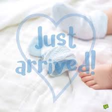 Congrats Baby Born Congratulations For Baby Boy Newborn Wishes