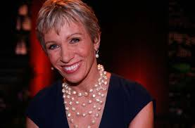 shark tank s barbara corcoran to entrepreneurs enough with the fancy talk