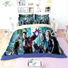 avengers twin comforter set avengers bedding set full avengers batman wolverine iron man wolf kids bedding