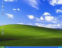 Famous Windows XP Desktop Background ...