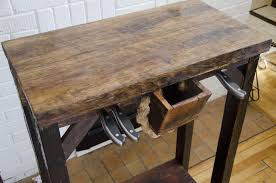 Unique Kitchen Cutting Table Kitchentable Table Dining Table