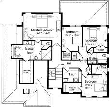 first floor master off foyer house plans designed with luxury in mind by on ideas about