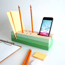 diy office supplies. diy wooden desk organizer diy office supplies t