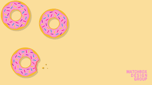 donut desktop wallpaper. Perfect Desktop 1024x768 Simpsons Donut Wallpaper Thumbs Homer Simpson Donuts 02   For Desktop F