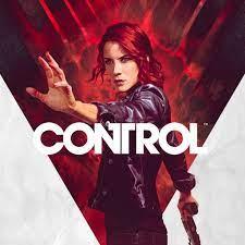 Control (стандартный выпуск)