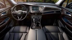 buick encore interior rear. buick encore 2018 interior look rear