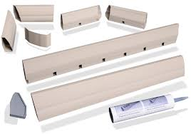 the level 2 beaver baseboard basement waterproofing system offers upgraded features while maintaining affordability and ensuring a dry basement