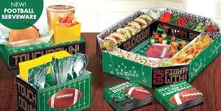 Homemade Super Bowl Decorations Super Bowl Party Decor Super Bowl Party Ideas For Menu By 48